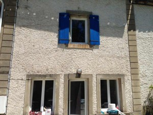 SCOPALU - Menuiserie ALU PCV et BOIS a CASTRES